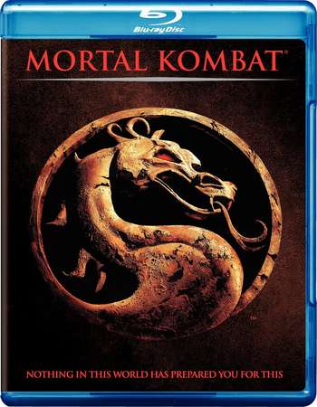 Mortal Kombat 1995 Dual Audio 720p BRRip [Hindi - English]