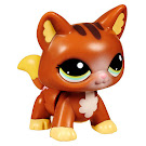 Littlest Pet Shop Walkables Cat (#2123) Pet