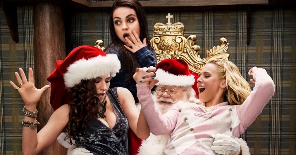 Bad Moms Christmas Poster.Maistinga Siela Filmas Blogos Mamos Ir Jų Kalėdos A