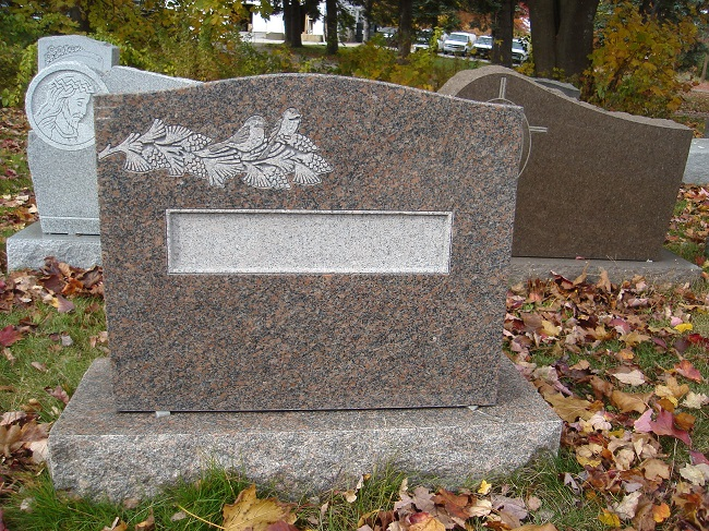 grave headstones melbourne