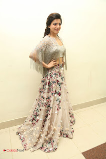 Actrss Samantha Pictures at A Aa Music Launch  0037.JPG