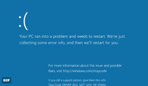 bsod17 - Vulnerabilità Zero-Day affligge molte versioni di Windows, tra cui Windows 10