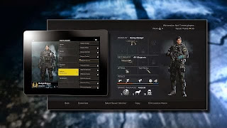 hand-in-hand with Call of Duty®: Ghosts Created by Beachhead in collaboration with Infinity Ward