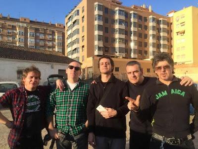 Entrevista MANOLO BERTRAN sobre 'Complejo Alquería Frailes 13' 3
