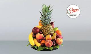 Delightful Fruit Tray
