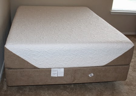 What A Blessing It Has Been To Review The Serta Icomfort Savant Queen Mattress