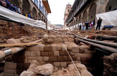 TAWANTINSUYO: Así fue el Cusco prehispánico 000259490W