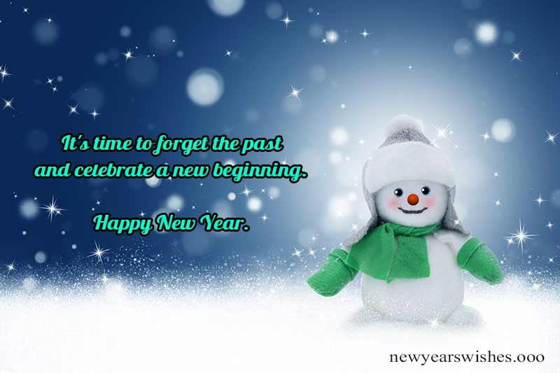 Best Happy New Year Wishes New Year Messages