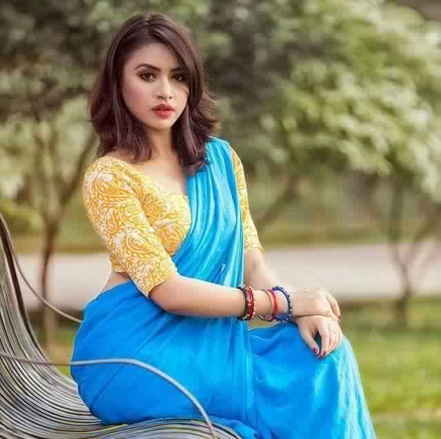 Tasnuva Tisha Actress