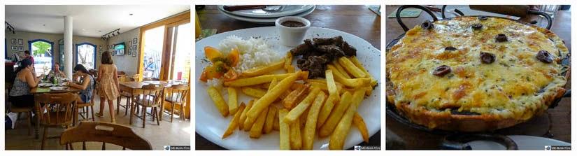 Onde comer em Tiradentes - Vovó e Cia