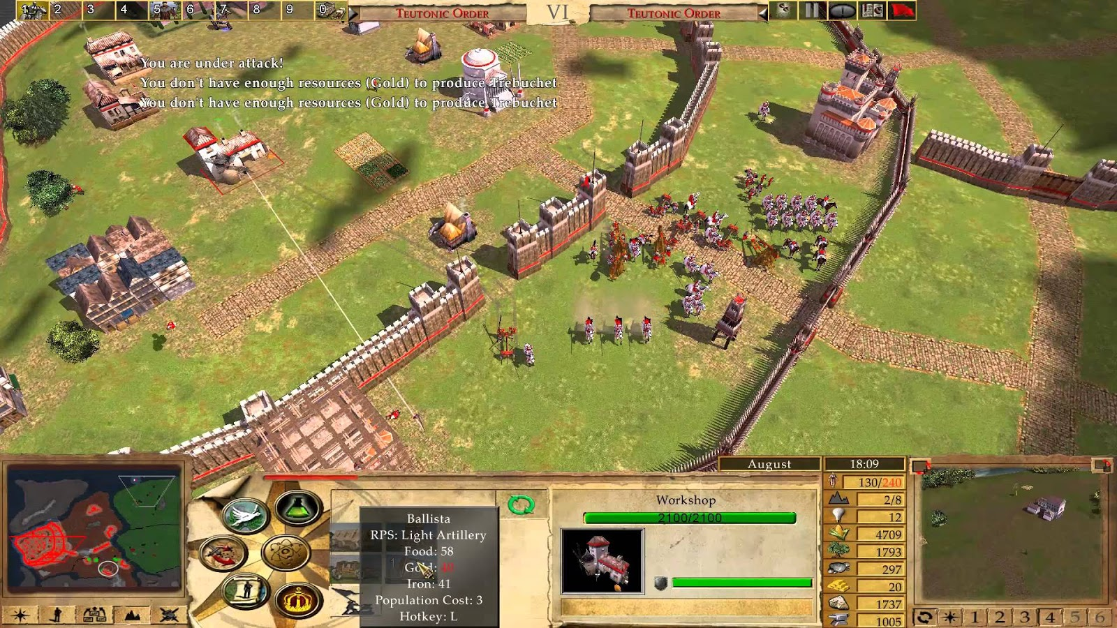 Download game empire earth ii.