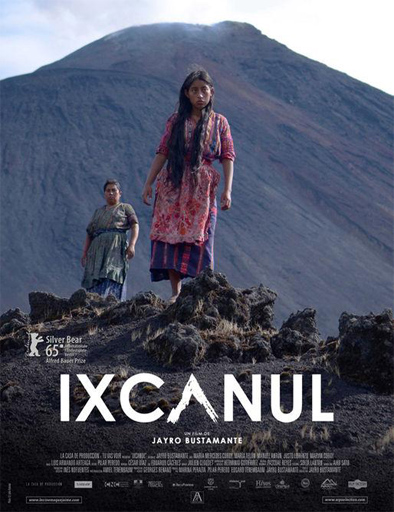 Ver Ixcanul (Ixcanul Volcano) (2015) Online