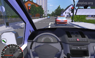 Emergency Ambulance Simulator (PC) 2012