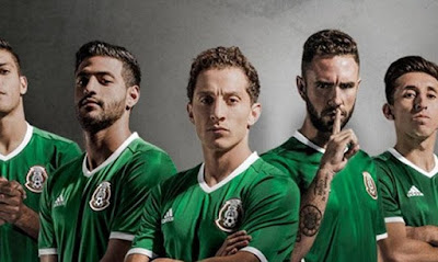El TRI busca calificar al Hexagonal 2016