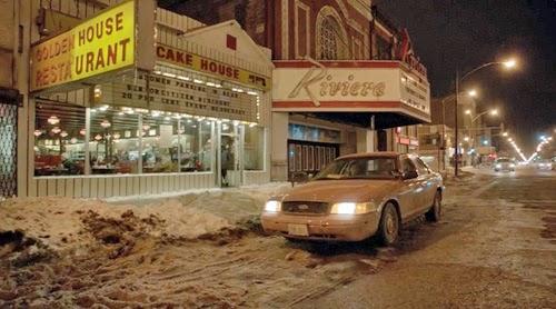 Golden House Restaurant Chicago Shameless