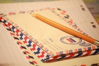 Surat terbuka Untukmu Calon Pendamping Hidupku