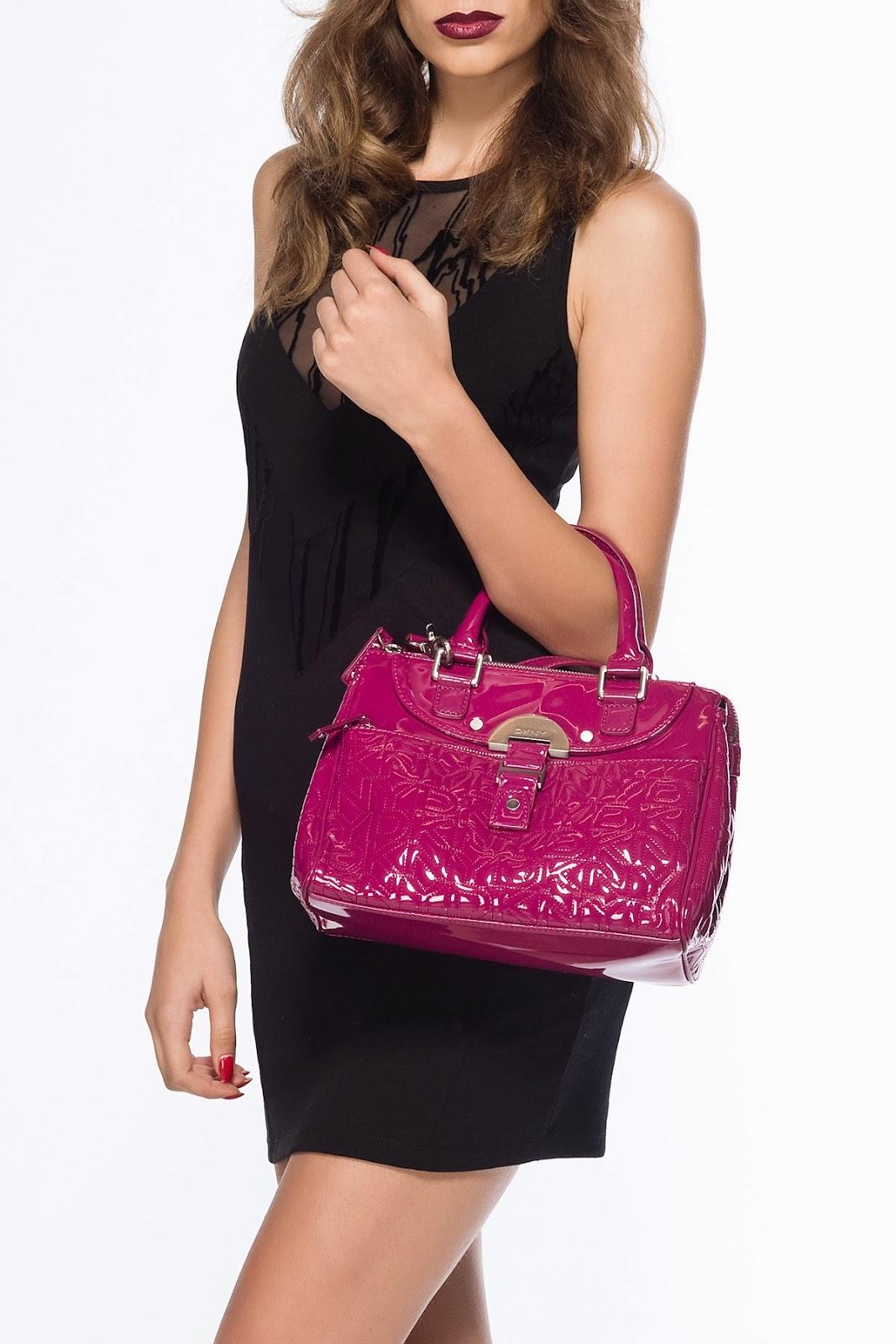 sembrono: DKNY ladies bag models, models 2014 summer