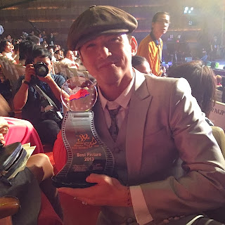 Robin Padilla MMFF 2013 Best Actor winner