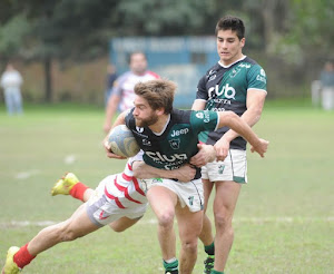 Tucumán Rugby sacó el primer boleto al Súper 8