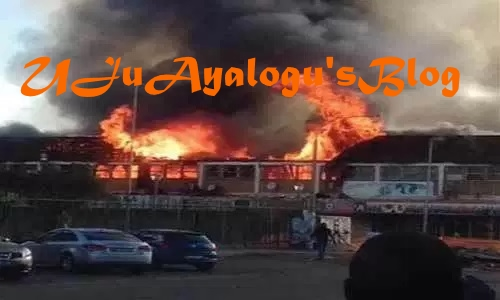 Six Nigerian-owned guest houses burnt in S/Africa – Union