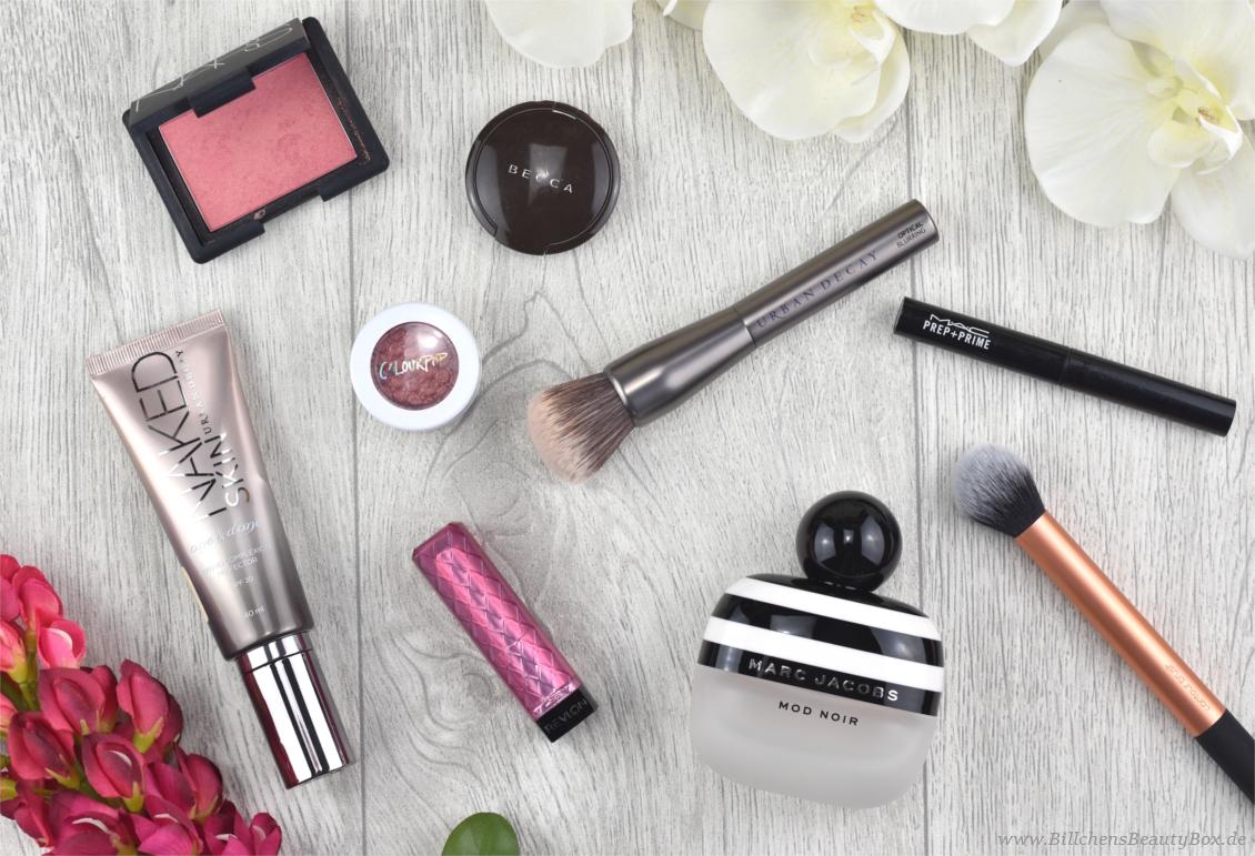 Monday News & Favorites - Beautynews October 2017