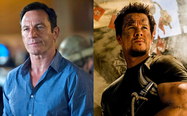 "Mark Wahlberg e Jason Isaacs se juntam ao elenco do filme animado do ""Scooby-Doo"""
