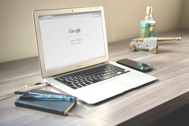 how to rank my website top in google