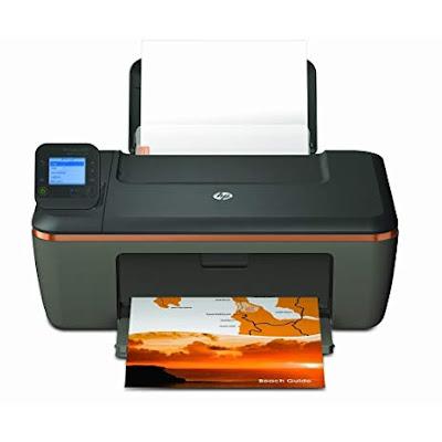 One Color Inkjet Scanner Copier Photo Printer HP Deskjet 3512 Driver Downloads