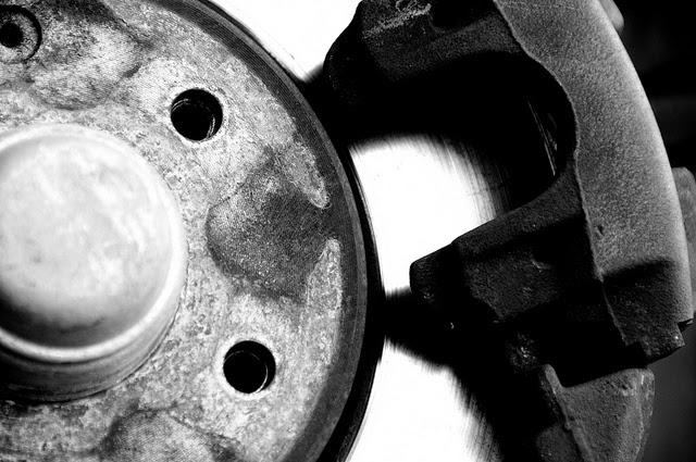 Summer Car Care: Brakes