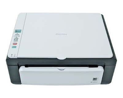 Ricoh SP 100SU Driver Download