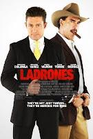Ladrones (2015) online y gratis
