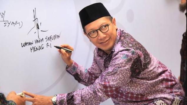 Menag Bilang tak Ada Kriminalisasi Ulama, Farid Wadjdi: Apa Nunggu Menag Dikriminalkan?