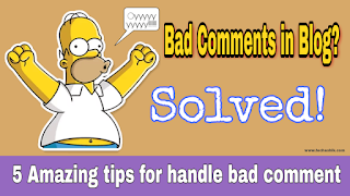 5 Amazing Tips for Responding to Bad Comments in Blog Posts