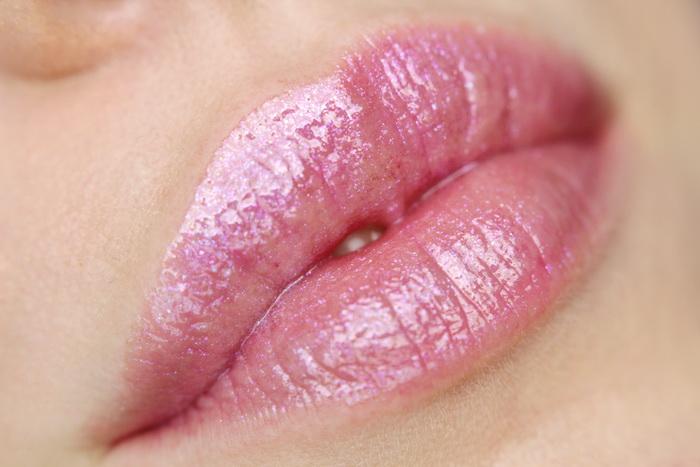 CATRICE Prisma Lip Glaze Holy Moly