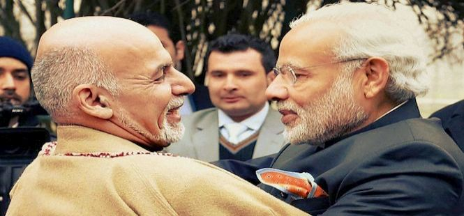 indian role in afghan and its One element in the us president's speech that really rattled pakistan was his call to india to increase its supportive role  afghan government the indian.
