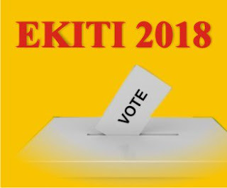 LIVE Updates and Results from Polling Stations: #EkitiDecides2018 Accreditation and Voting On-going - See Photos (Refresh for Latest Updates)
