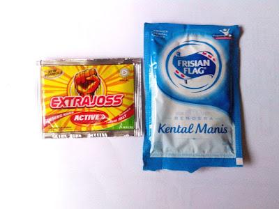 Bahaya Extra Joss Campur Susu Yang Perlu Anda Pahami