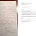 Un niño envía una carta a la NASA para ser guardián de las estrellas