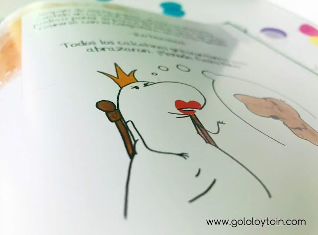 Libro Hada Mapy Cuentacuentos