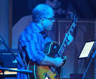 Una noche de puro jazz en la Fortaleza Ozama - República Dominicana / stereojazz