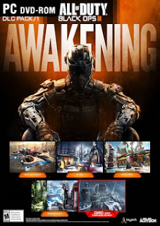 Download Call of Duty Black Ops III Awakening DLC Game Free