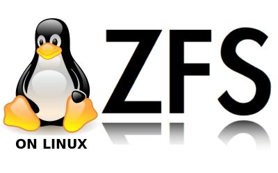 Lançado zfs on 0.8.4