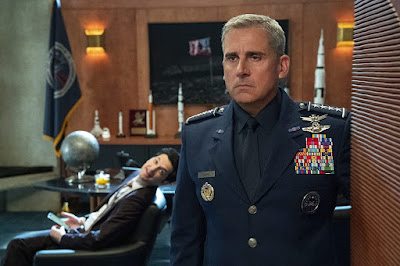 Space Force Series Steve Carell Image 1