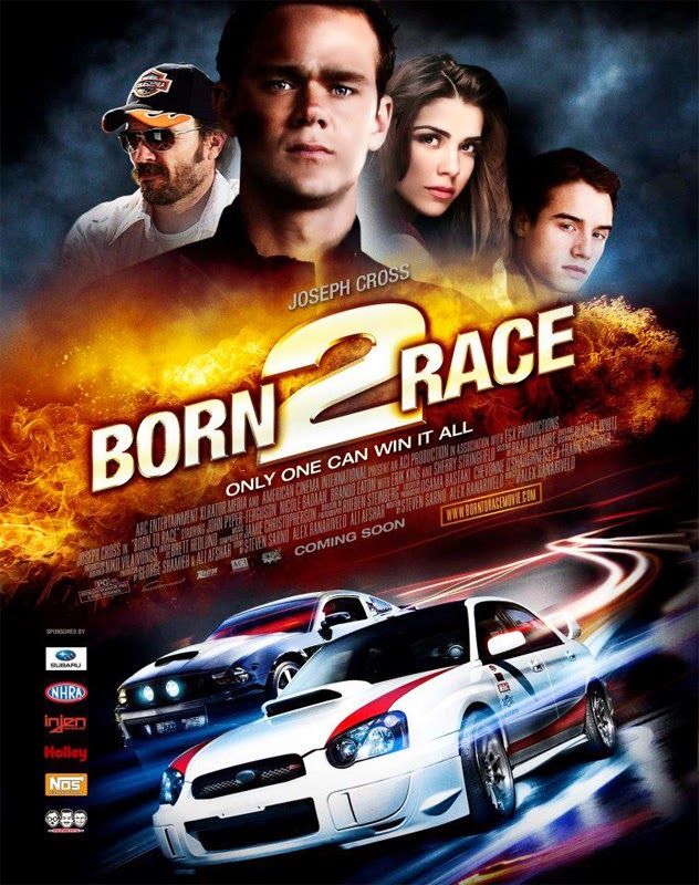 born to race 2 deutsch