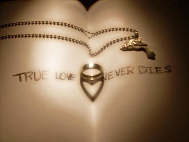 Wallpapers Designs: True Love Never Dies