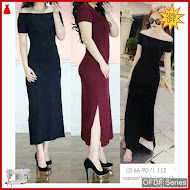 OFDF072 Dress Casual Dress Comfy Slim 188 BMGShop