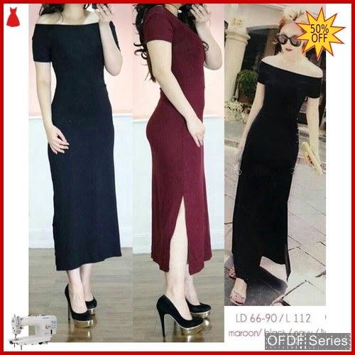 OFDF072 Dress Casual Dress Comfy Slim 188 BMGShop