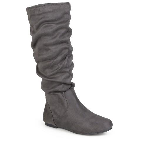 botas de moda sin tacon