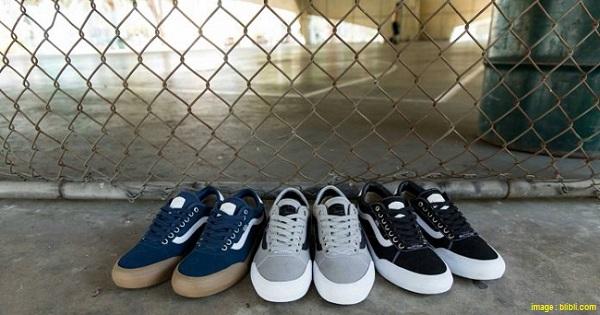 Mengenal Sepatu Vans - Blog Mas Hendra
