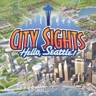 City Sights Hello Seattle Free Download